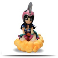 48441 Dragon Ball Z Scultures 3 Chichi