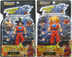 dragonball goku evolution superposeable action figure