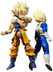 shodo dragon ball shokugan bandai candy