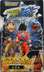 dragonball gohan action figure wfoil card