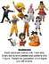 chozokei soul dragon ball figure randomly