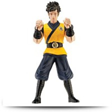 Dragon Ball The Movie 6 Dragon Ball Figure