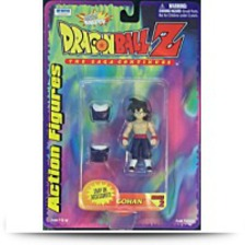 Dragon Ball Z Rare