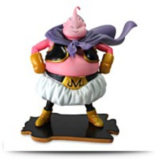 Dragon Ball Z Scultures 3 Majin Boo 5
