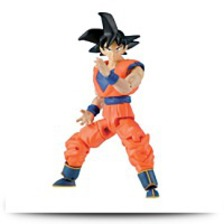 Dragonball Z Kai 5 Inch Articulated Action