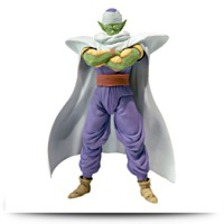 Dragonball Z S H Figuarts 6 Inch Deluxe