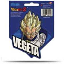 Ss Vegeta Sticker