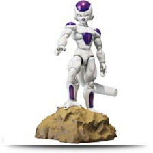 Tamashii Nations Frieza Final Form Dragonball