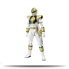 Tamashii Nations Mighty Morphin Power