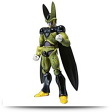 Tamashii Nations Perfect Cell S H Figuarts
