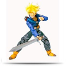 Specials Trunks S H Figuarts