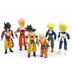 triline dragonball dragon ball action figure