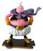 banpresto dragon ball scultures majin action