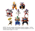 dragonball figure soul chozokei freeza collection