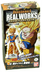 dragonball real works trading figure super