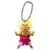 bandai dragonball burst phone strap figure