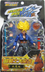dragonball future trunks super-poseable action figure