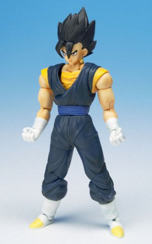 Dragon Ball Z Hybrid Action Vegeto Figure