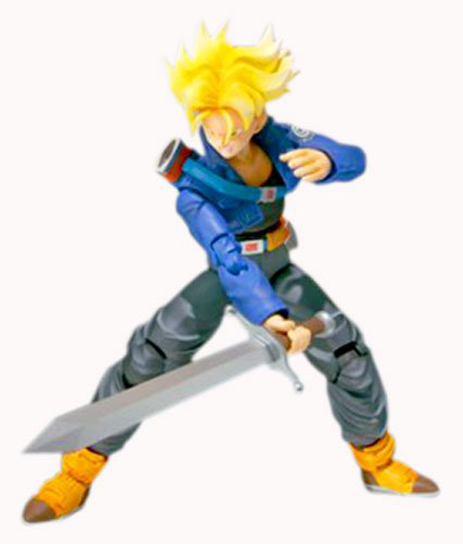 Trunks S H Figuarts