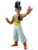 Dragon Ball Z 4 5 Real Works Figures